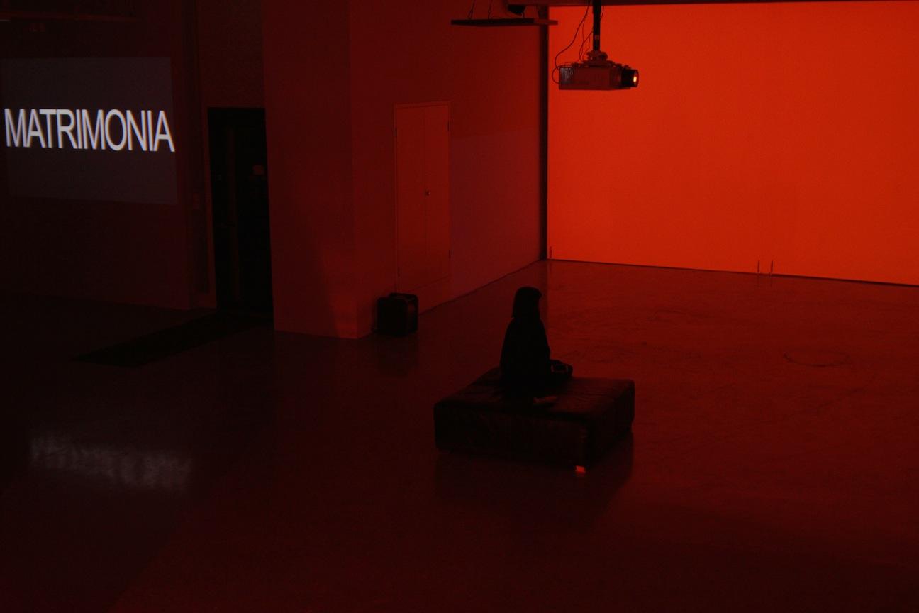 """Matrimonia"" exhibition (2014)"